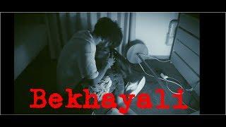 Bekhayali Full Song | Kabir Singh | Shahid K,Kiara A| Dance Choreography |Bollyhop SR