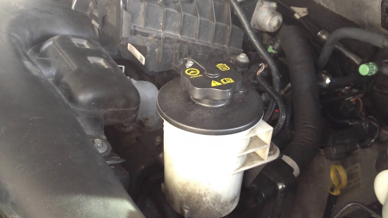 2004 f150 5 4l triton rough idle and stall iwe vacuum leak youtube [ 1920 x 1080 Pixel ]