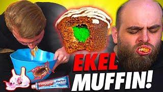 EKEL Muffin Challenge!