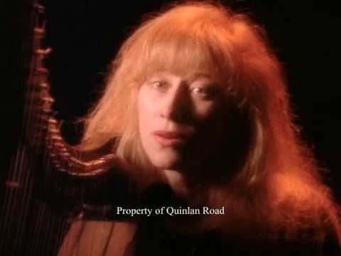 Loreena McKennitt - The Dark Night Of The Soul (HQ)