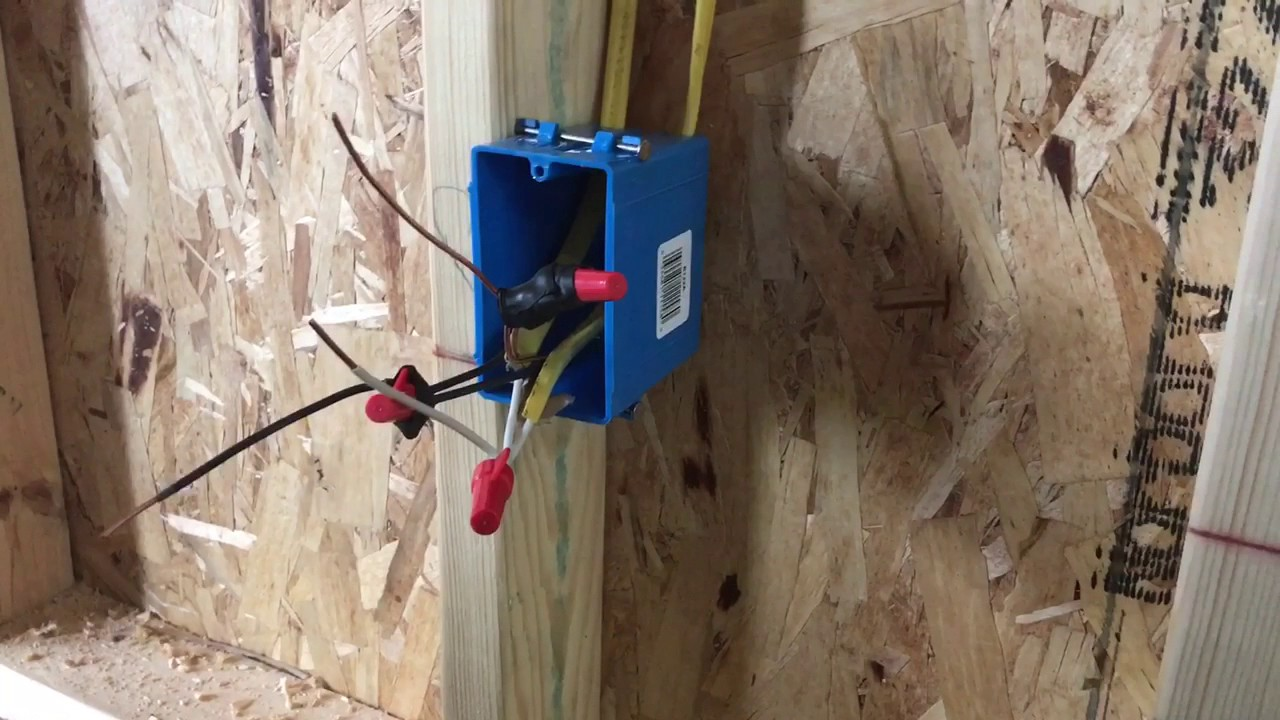 DIY- How To Wire a Small cabin - YouTube Wiring Diagram For Small Cabin on wiring diagram ice cabin, wiring diagram for small business, wiring diagram for small boat, heater for small cabin,