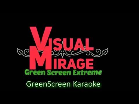 Green Screen Extreme Karaoke