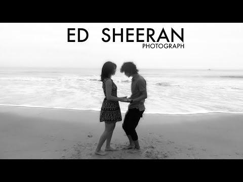 ED Sheeran Photograph | Choreography Gaurav n Chandni Dance plus