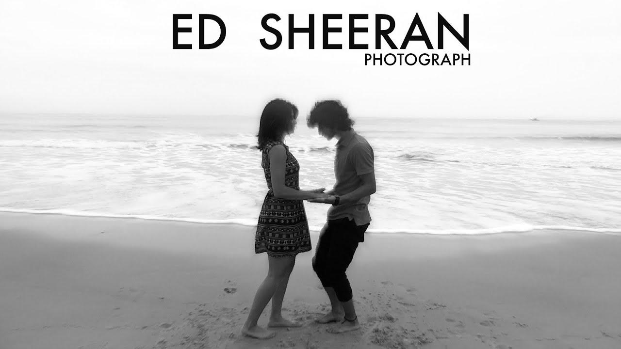 Photograph Youtube Ed Sheeran Lyrics