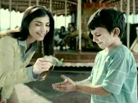 dettol ad in bangladesh Dettol marketing in detail segmenting the clouding action and the sword have become synonymous with the brand and have been creatively used in dettol advertising.