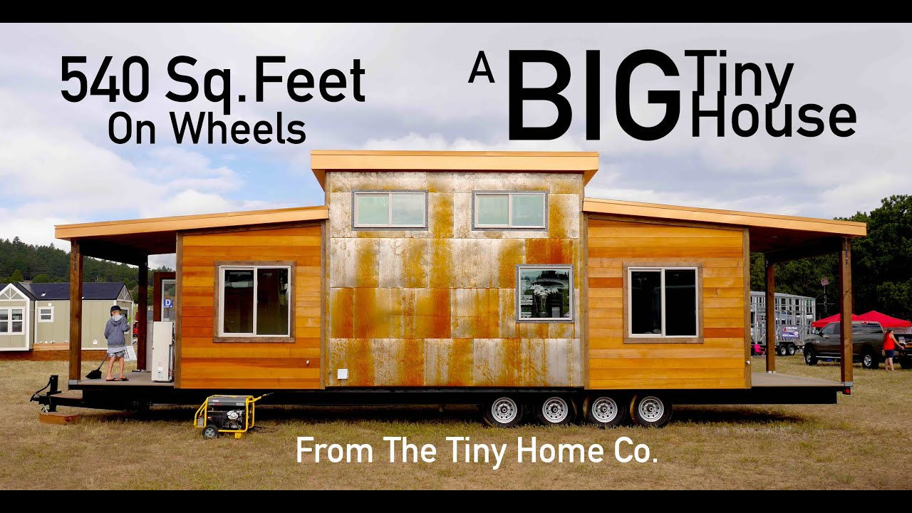 Tiny houses on trailers for sale - Tiny Houses On Trailers For Sale 47
