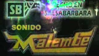 Sonido Malembe Presentación Audio Visual 2011