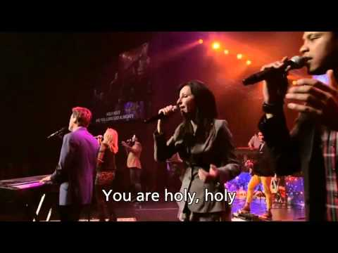 Agnus Dei (Revealing Jesus Project) - Michael W Smith and Darlene Zschech