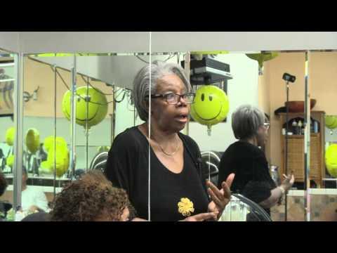 Third Generation Natural Hair Care Seminar