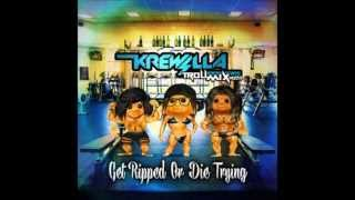 Krewella - Troll Mix vol. 4 : Get Ripped or Die Trying