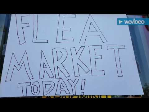 Gainesville Flea Market/ Junk Swap