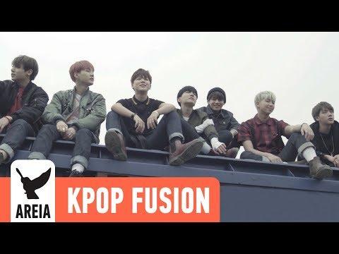 BTS (방탄소년단) - I NEED U | Areia Kpop Fusion #20 REMIX