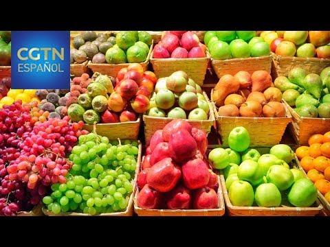 Empresas Frutícolas En Chile Se Modernizan Para Cumplir Con El Exigente Mercado Chino
