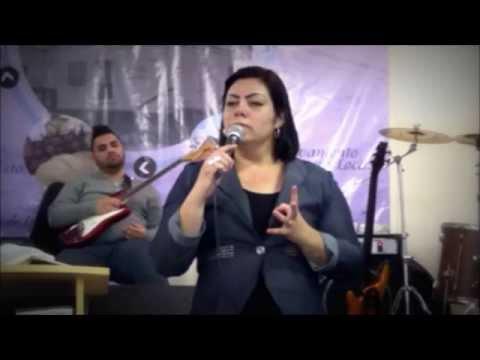 PREGAÇÃO- MISS. SHEILA PARRA | COGIC MFA | COGIC 3 | TRANSFORMAÇÃO EM JABOQUE
