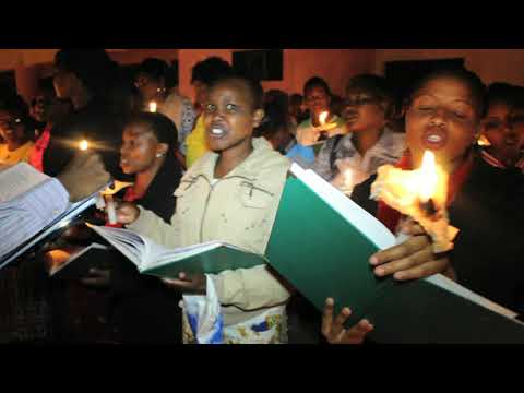 YESU MWANA WA MUNGU -  TASSIA CATHOLIC CHOIR DURING ESTHER