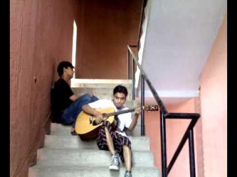 Bekarar guitar cover  (PAATHSHAALA)