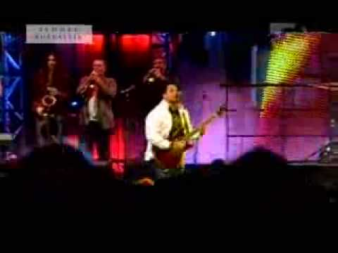Israel and New Breed with Hillsong - Say So