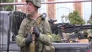 Mariupol Under Siege: Ukrainian forces prepare to defend city against Russian army