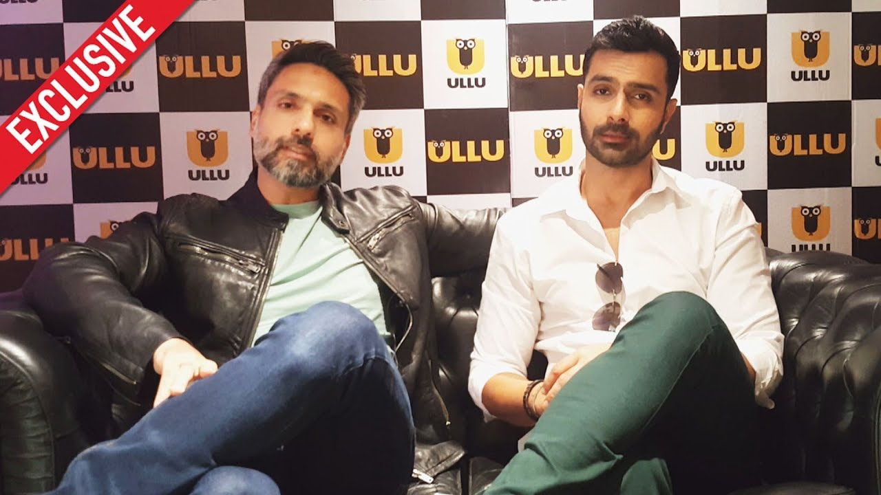 Download Iqbal Khan And Ashmit Patel Exclusive Interview   The Bull Of Dalal Street