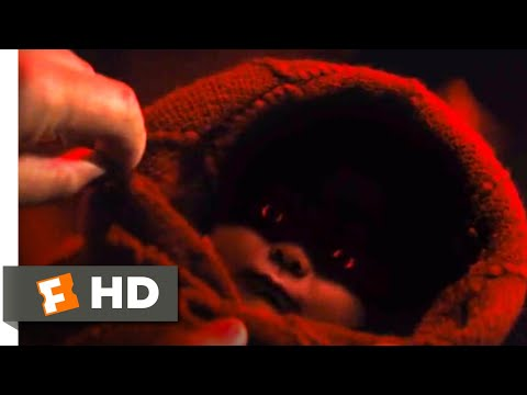 Brightburn (2019) - Alien Baby Scene (5/10) | Movieclips