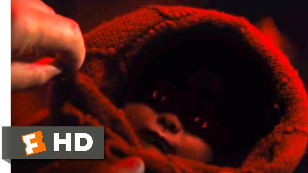 Download Brightburn (2019) - Alien Baby Scene (5/10) | Movieclips
