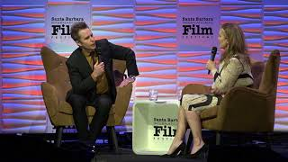"SBIFF 2018 - Sam Rockwell Discusses ""Confessions of A Dangerous Mind"""
