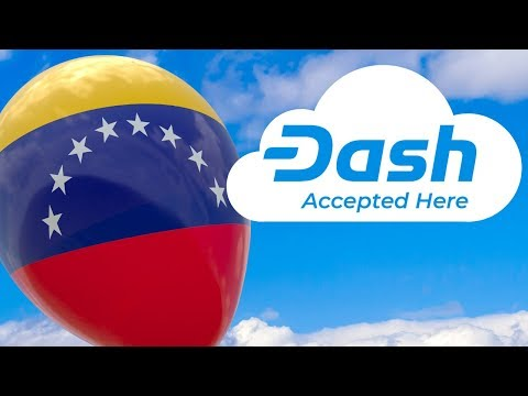 Dash Adoption In Venezuela! Hyperinflation, Latin American Remittances