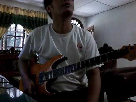 Tongging Hill - Viky Sianipar guitar cover