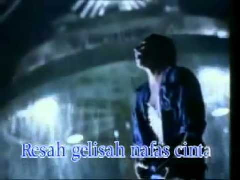 Inka Christie feat Amy Search - Nafas Cinta