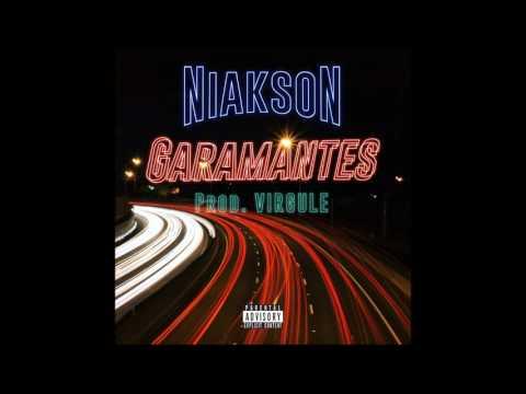 Niakson - Garamantes (Prod. Virgule)