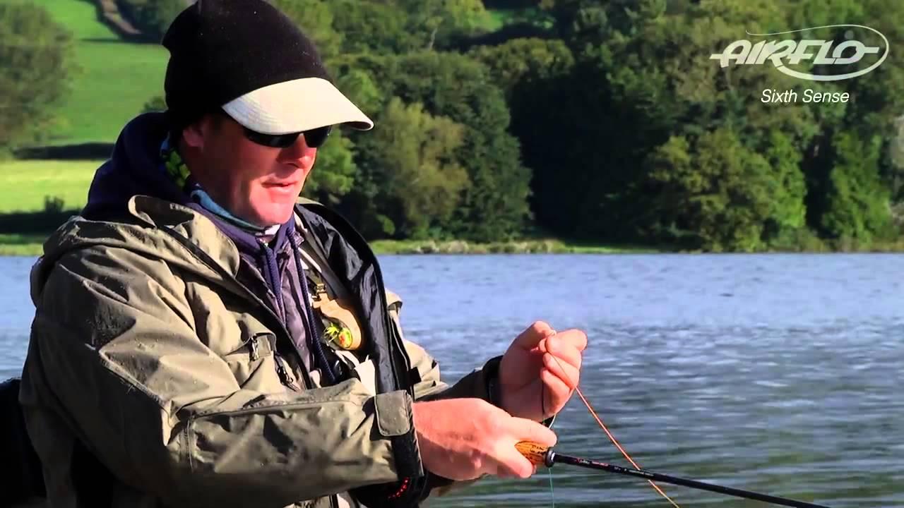 UK made FLY FISHING FLY LINE  # WF7 Di3 medium sink