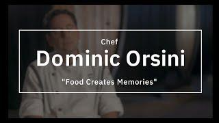 Dominic orsini