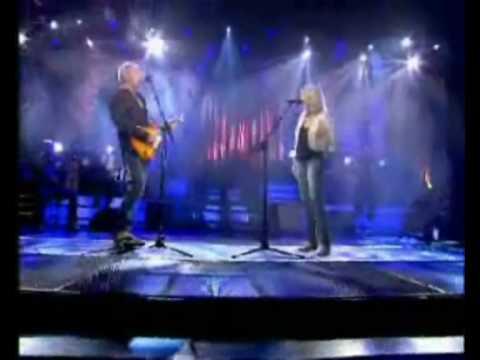 Mark Knopfler & Emmylou Harris - If this is goodbye [Bingolotto -06]