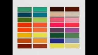 Секреты макияжа Подбор цвета Видео урок 3 Luhshe.Net