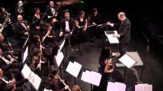 Autumn Soliloquy - Pacific Symphonic Wind Ensemble