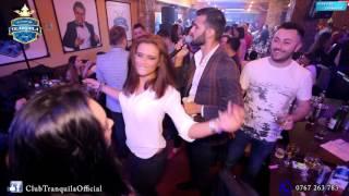 Dorian Arabu - Big boss, mare boss LIVE CLUB TRANQUILA 2016