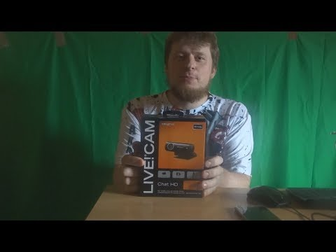 Testujemy Kamerę Internetową Creative LIVE! CAM Chat HD