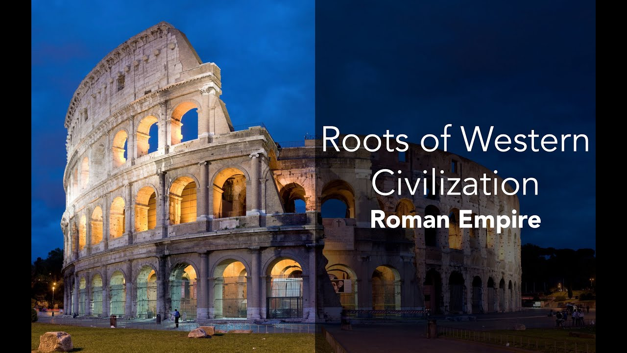roman civilization The roman empire was one of the greatest civilizations in history it began in  rome in 753 bc rome controlled over two million square miles stretching from.