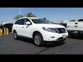 2014 Nissan Pathfinder SV Sacramento Roseville Elk Grove Folsom Stockton