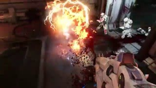 DOOM's multiplayer is not for the faint of heart. It's bloody. It's...