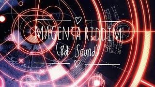 DJ snake - Magenta Riddim 3D surrounded Sound version