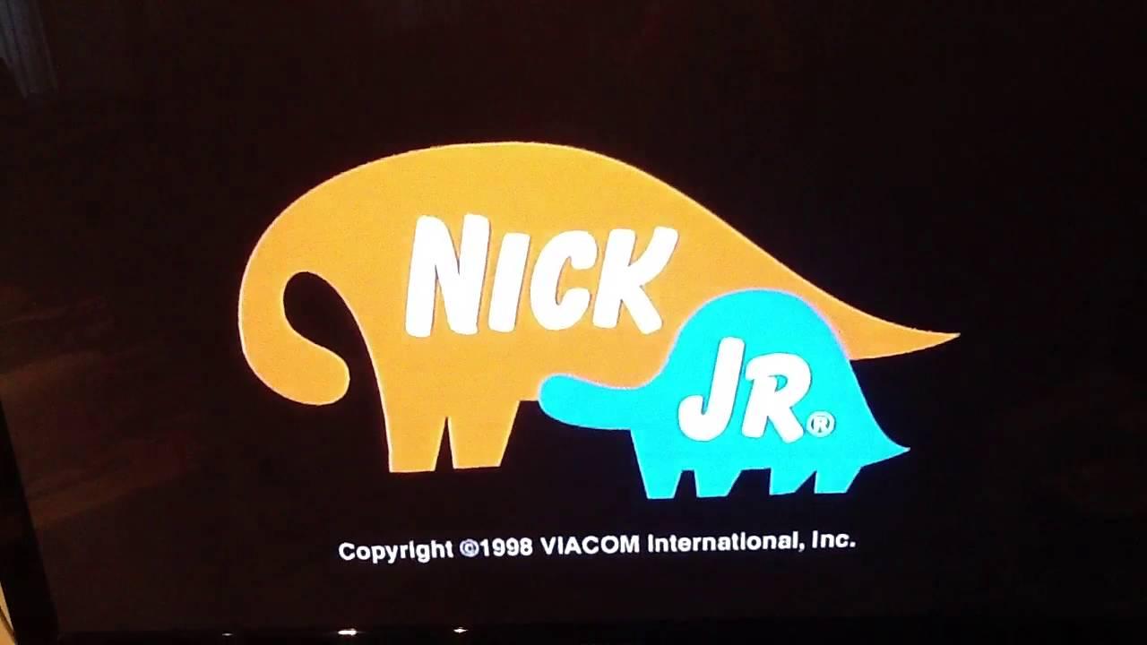 Nick Jr ProductionsOther  logosfandomcom