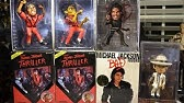 Michael Jackson Funko Pops Youtube