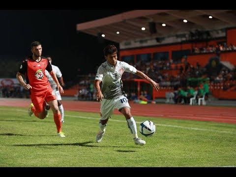 POLFCTV | Goal Highlight : PT Prachuap FC 3 - 2 Police Tero FC