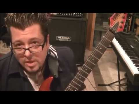 Slipknot - Skeptic - Guitar Lesson by Mike Gross - How to Play - Tutorial