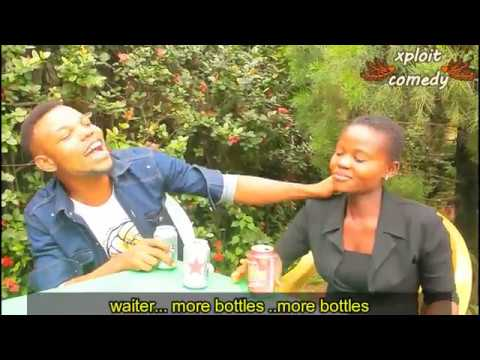 YOUR WIFE IS CHEATING: You will Laugh Non Stop after watching this Comedy - Episode 12