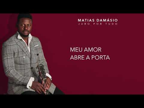 Matias Damásio - Juro por Tudo (Official Lyric Video)