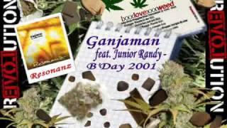 Ganjaman - B