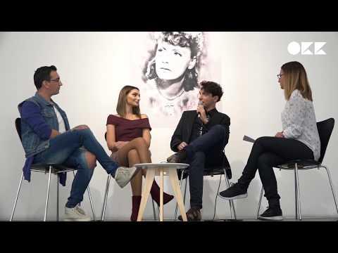 OKK Magazin, Belgrade Art Show