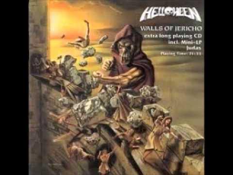 helloween/walls of jericho/ride sky/ reliquias do heavy metal